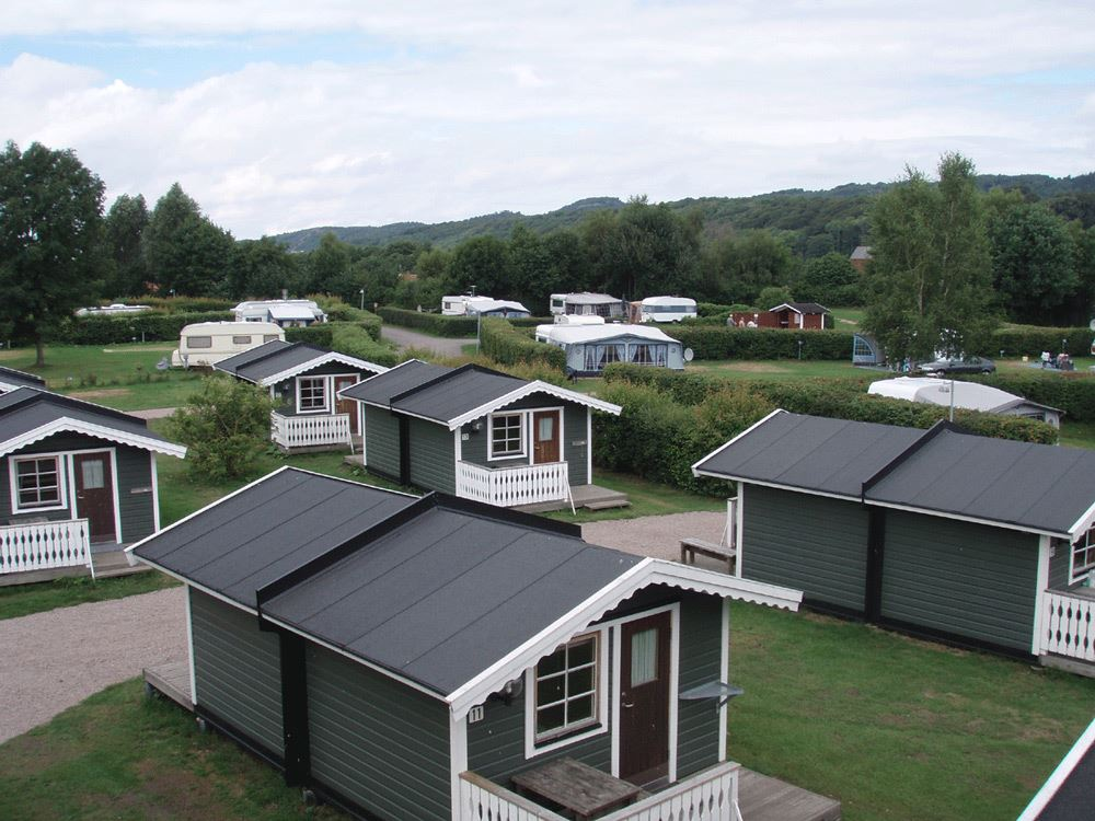 First Camp Mölle - Campingplot