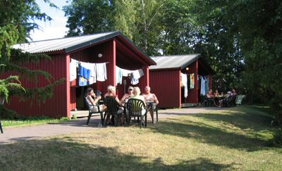 Lundegårds Camping / Stugor