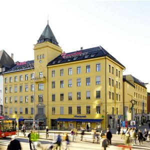 Scandic Oslo City