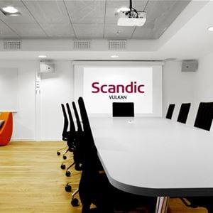 Scandic Vulkan