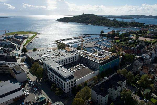 Scandic Kristiansand Bystranda