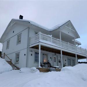 HV117 House in Namn