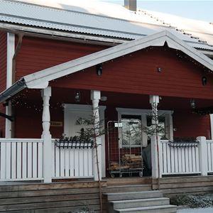 Näsets Marcusgård, Näset Furudal