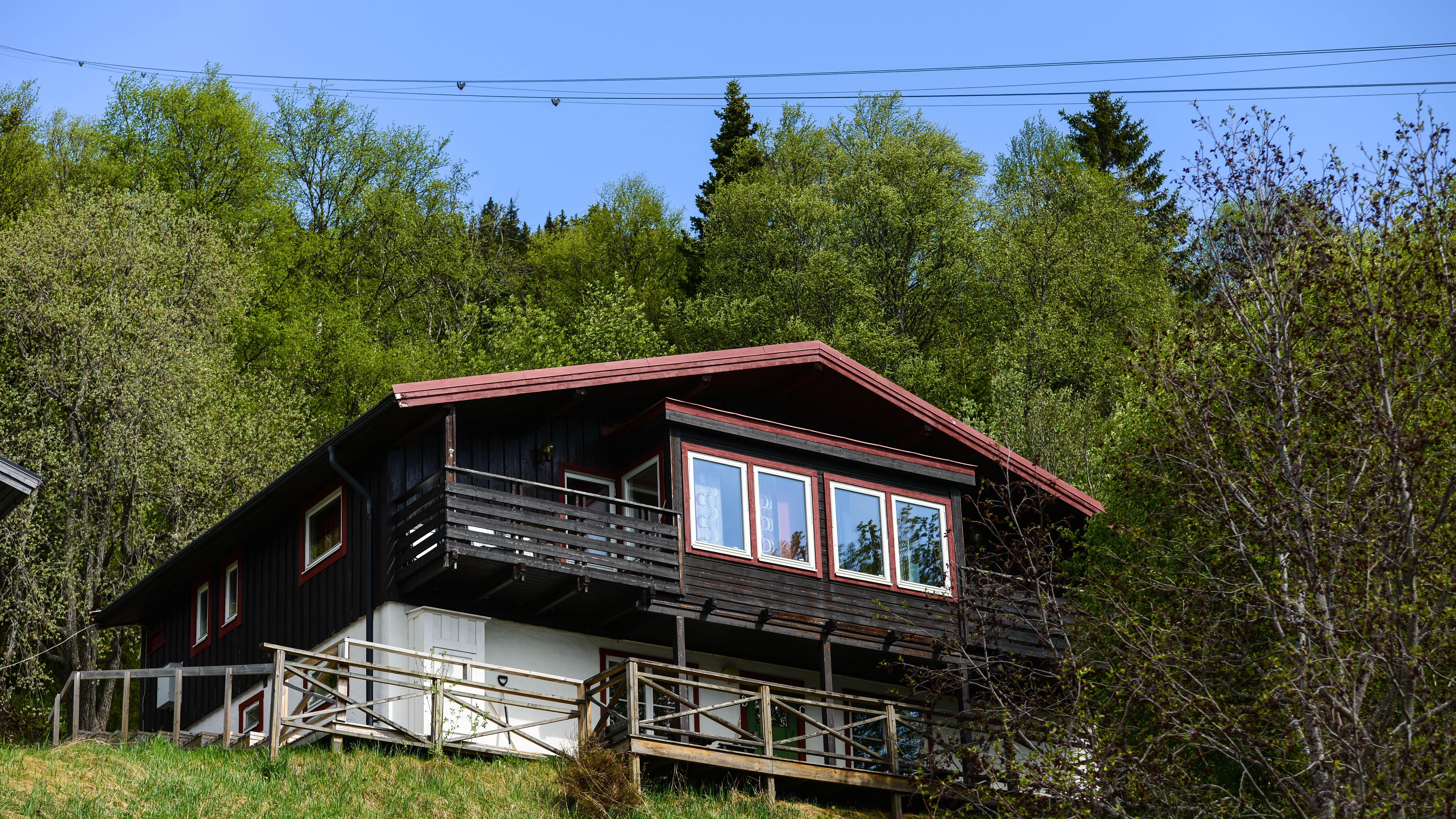 Familjelägenheter i Åre