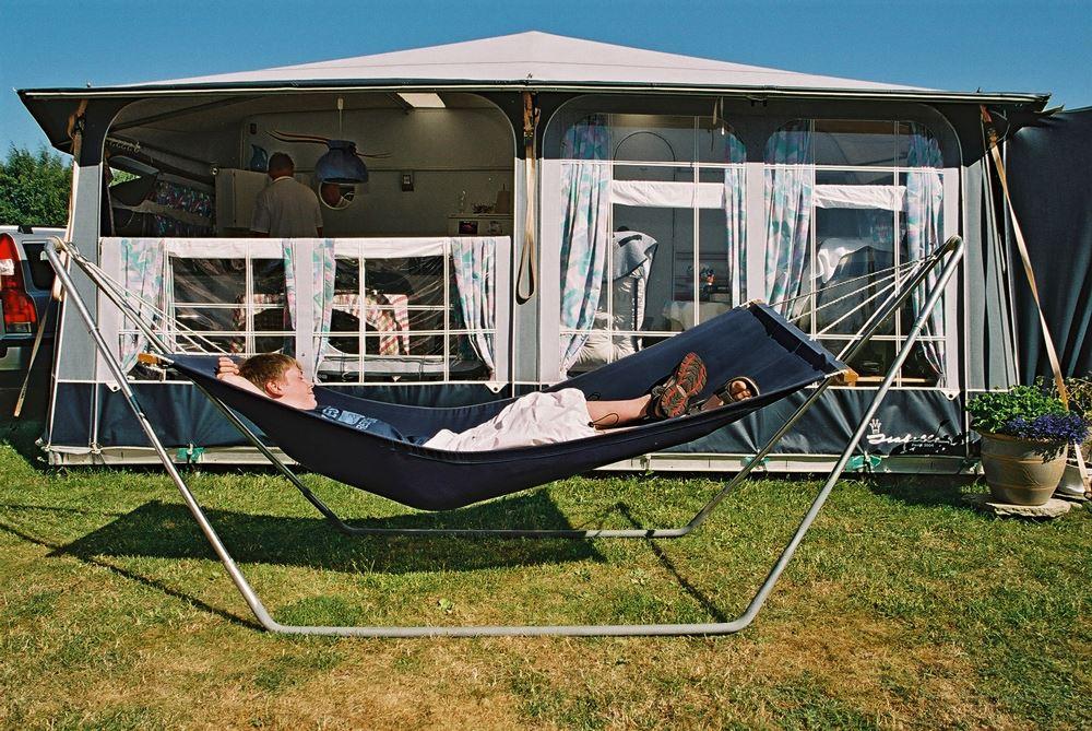 Kronocamping Saxnäs / Camping
