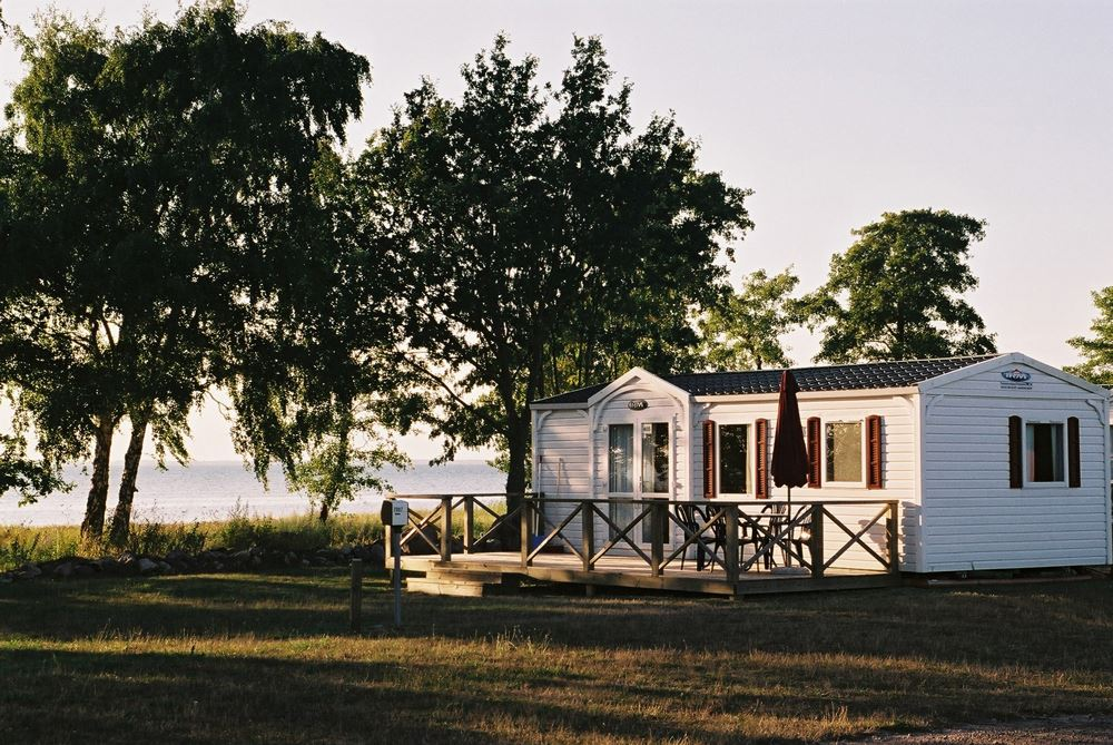 KronoCamping Saxnäs/Cottages