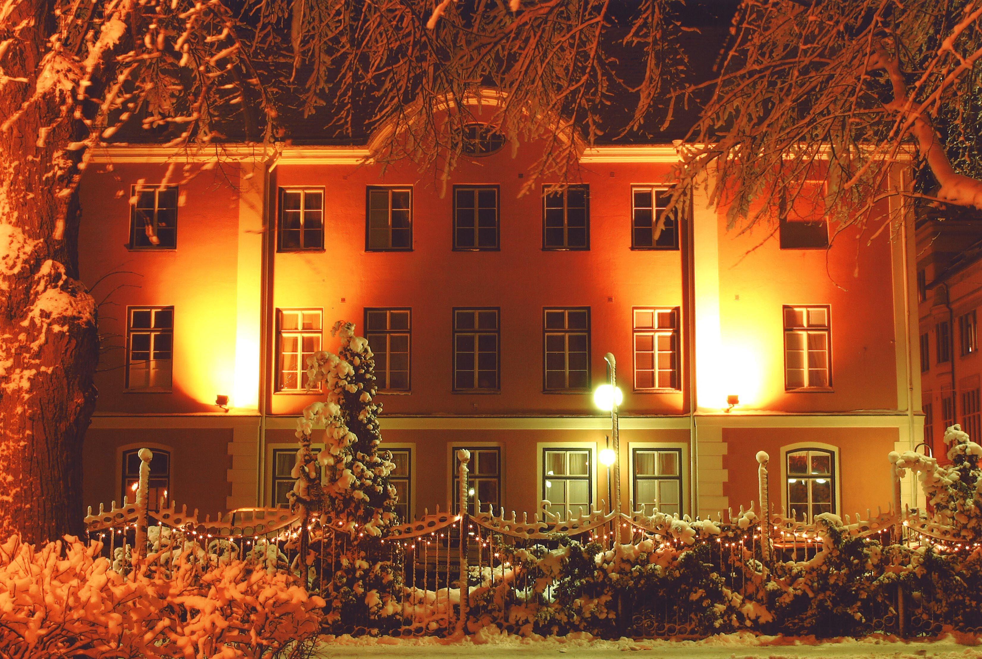 Skara Stadshotell **** - centrum för konferens och nöje