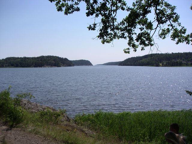Grännäs Camping / Stugor