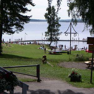KustCamp Gamleby // Camping