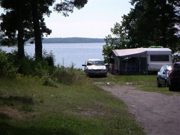 KustCamp Gamleby // Hammarsbadet / Camping