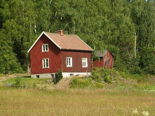 BFS055 Ekenäs-Näset - Med sjöutsikt.