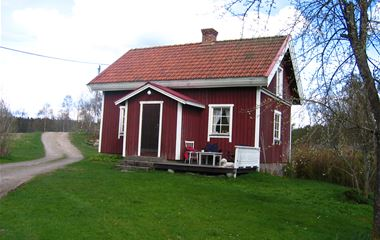 DED058 Gamletorp - nice cottage at Stora Le.