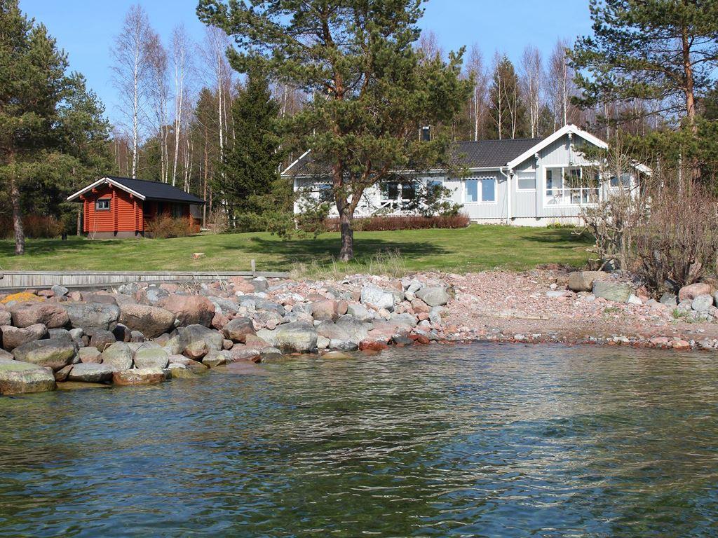 Villa Solstrand