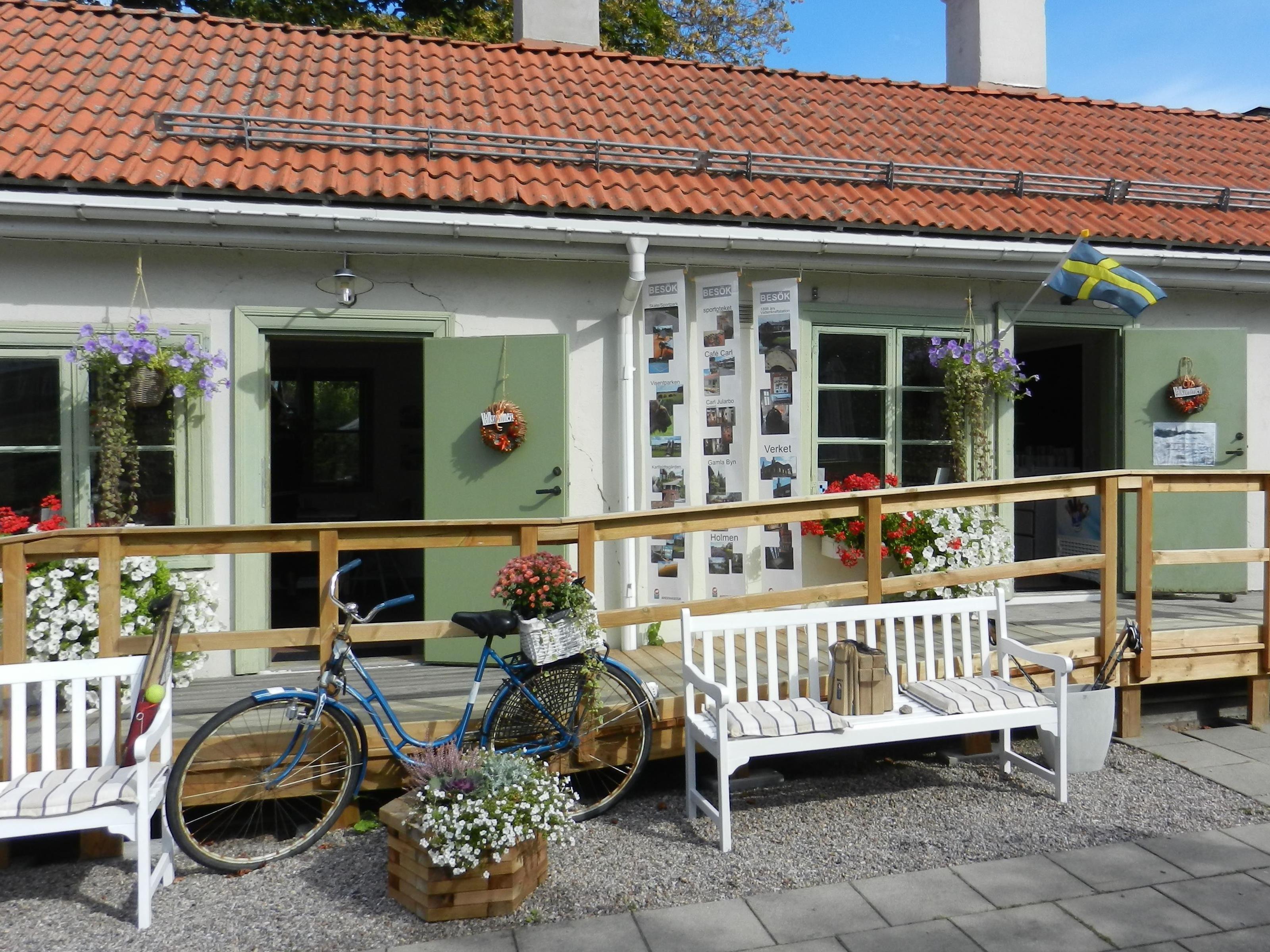 Carl Jularbo Museum