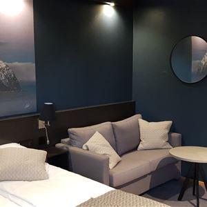 Hotel Maritim Skjervøy
