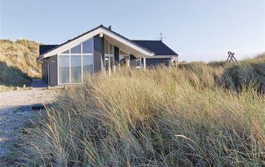 Skodbjerge Strand - A4774