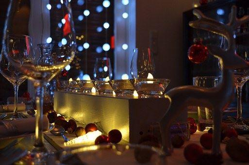Julbord & Show med Micke&Lumpa med Gäster
