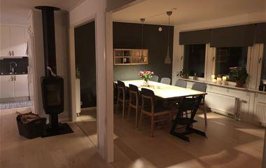HV147 Hus i Östersund