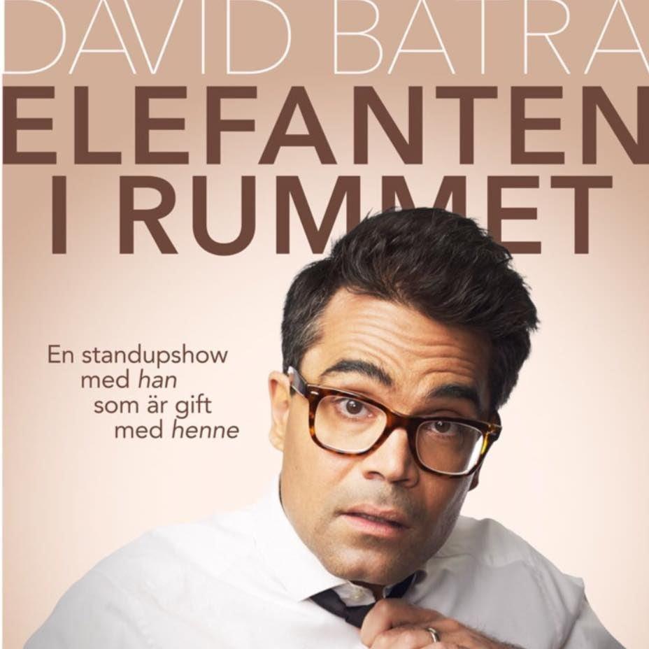 David Batra - The elephant in the room