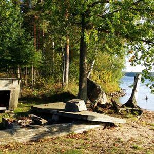 Ekna nature campsite