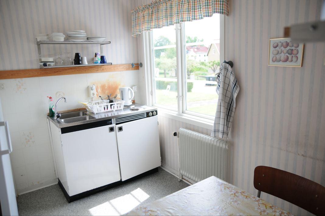 Bergsnäs Motel