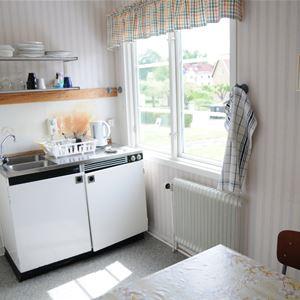 Motel Bergsnäs