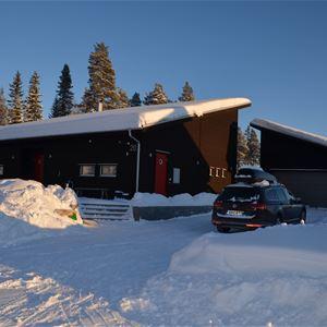 HV152 House at Sånghusvallen