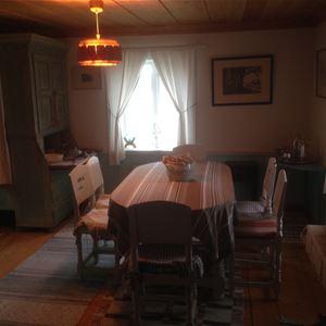 HV153 Hus i Alsen