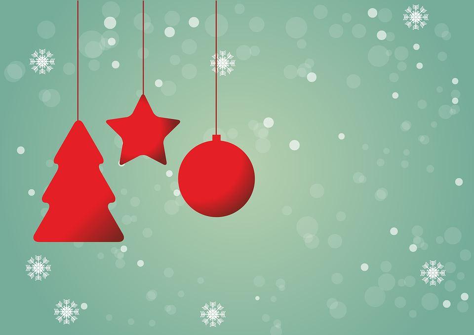 © Pixabay, Christmas market by Katastrofhjälpen