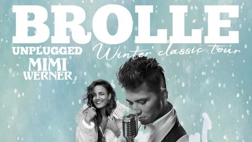 Winter Classic Tour med Brolle feat Mimmi Werner