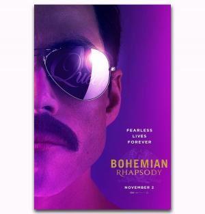Elokuvateatteri Bio Savoy: Bohemian Rhapsody
