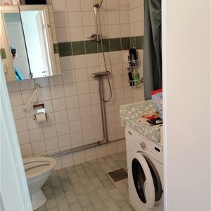 HL154 Lägenhet Östersund