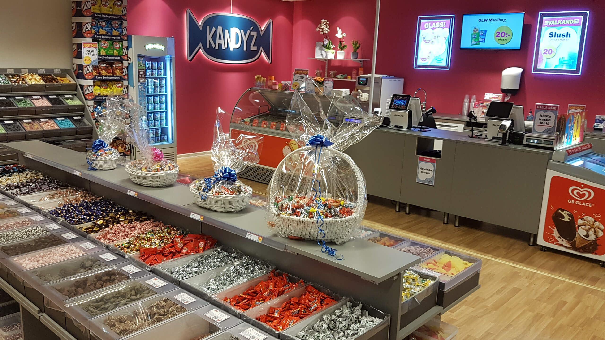 Foto: Kandy'z,  © Copy: Kandy'z, Sweets