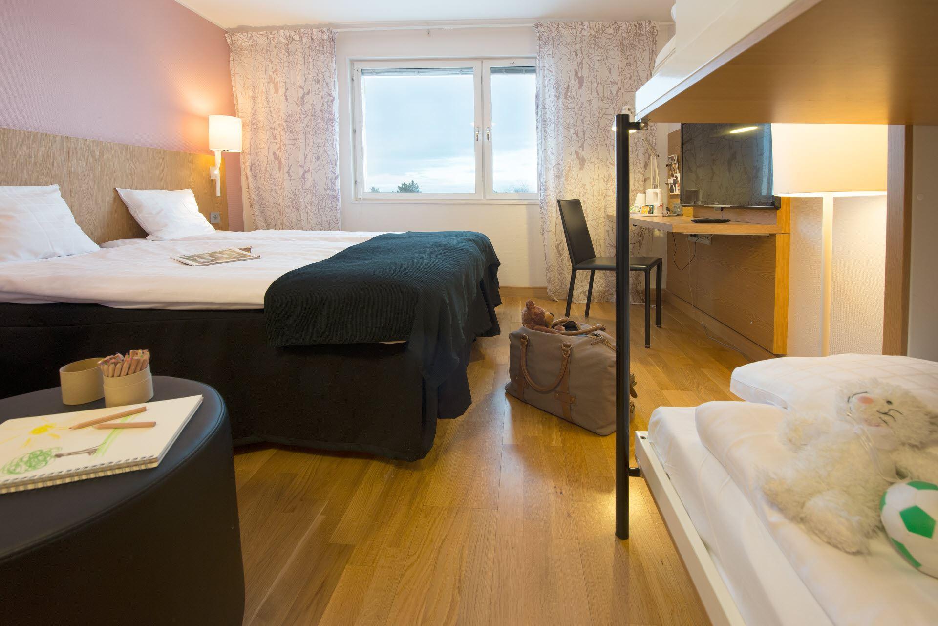 Scandic hotell Bollnäs