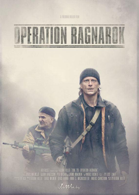 Operation Ragnarök