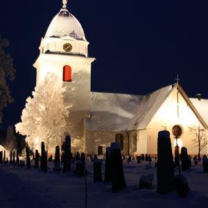 Julnattsmässa