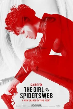 Cinema Bio Savoy: The Girl In The Spider´s Web