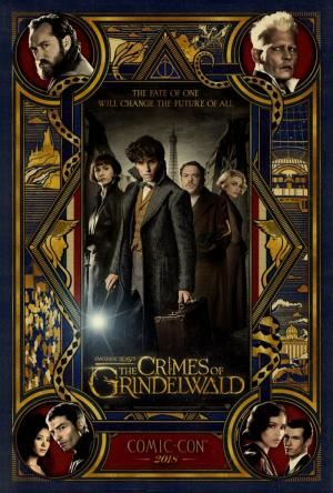 Cinema Bio Savoy: Fantastic Beasts: The Crimes of Grindelwald