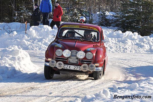 Foto: Bengansfoto.com,  © Copy: Jämtlands MK-BIlsport, Jämtnatta