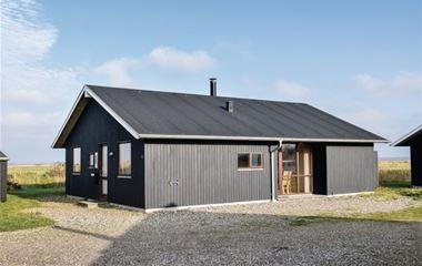 Thorsminde Strand - A5080