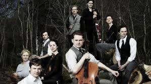 Ensemble MidtVest gæsteoptræder på KUMUS