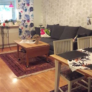 HL159 Apartment in Torvalla