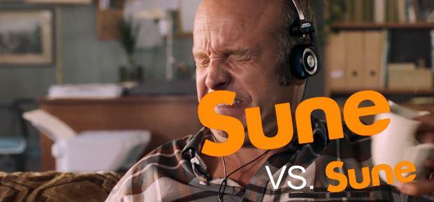 Mölnbo Bio: Sune vs Sune