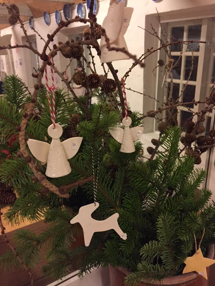Julemarked i Gedser Remise