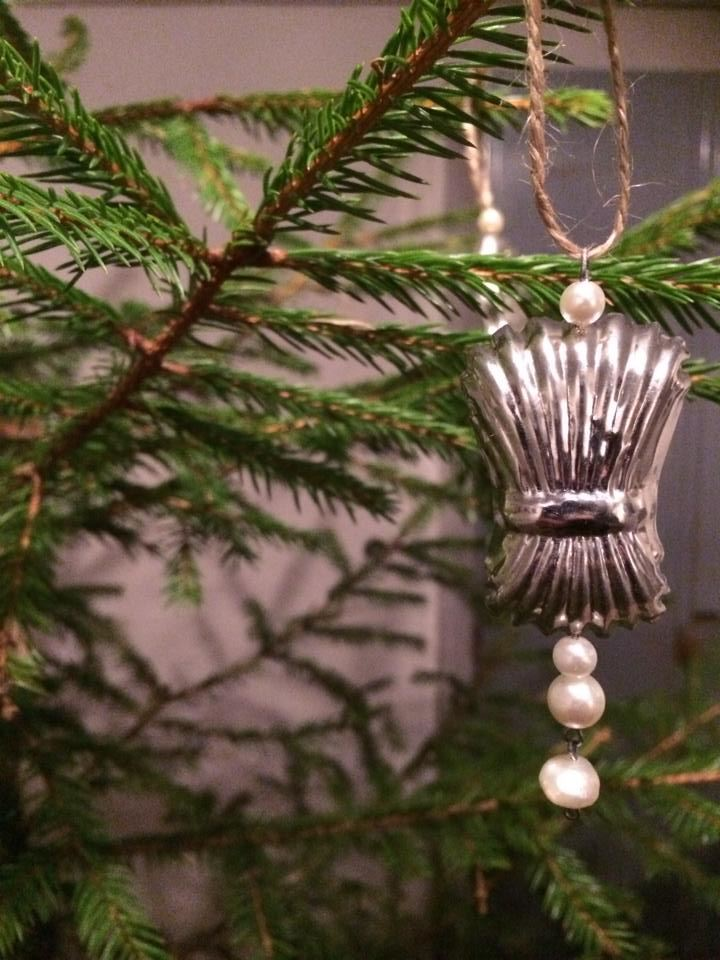 Weihnachten auf dem Land