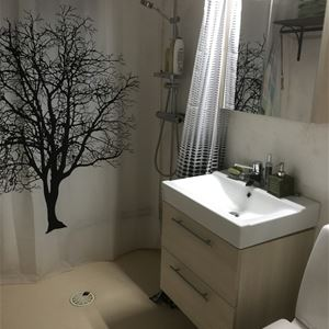 RV162 Double room in Odensala