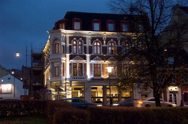 Hotel Duxiana Malmö
