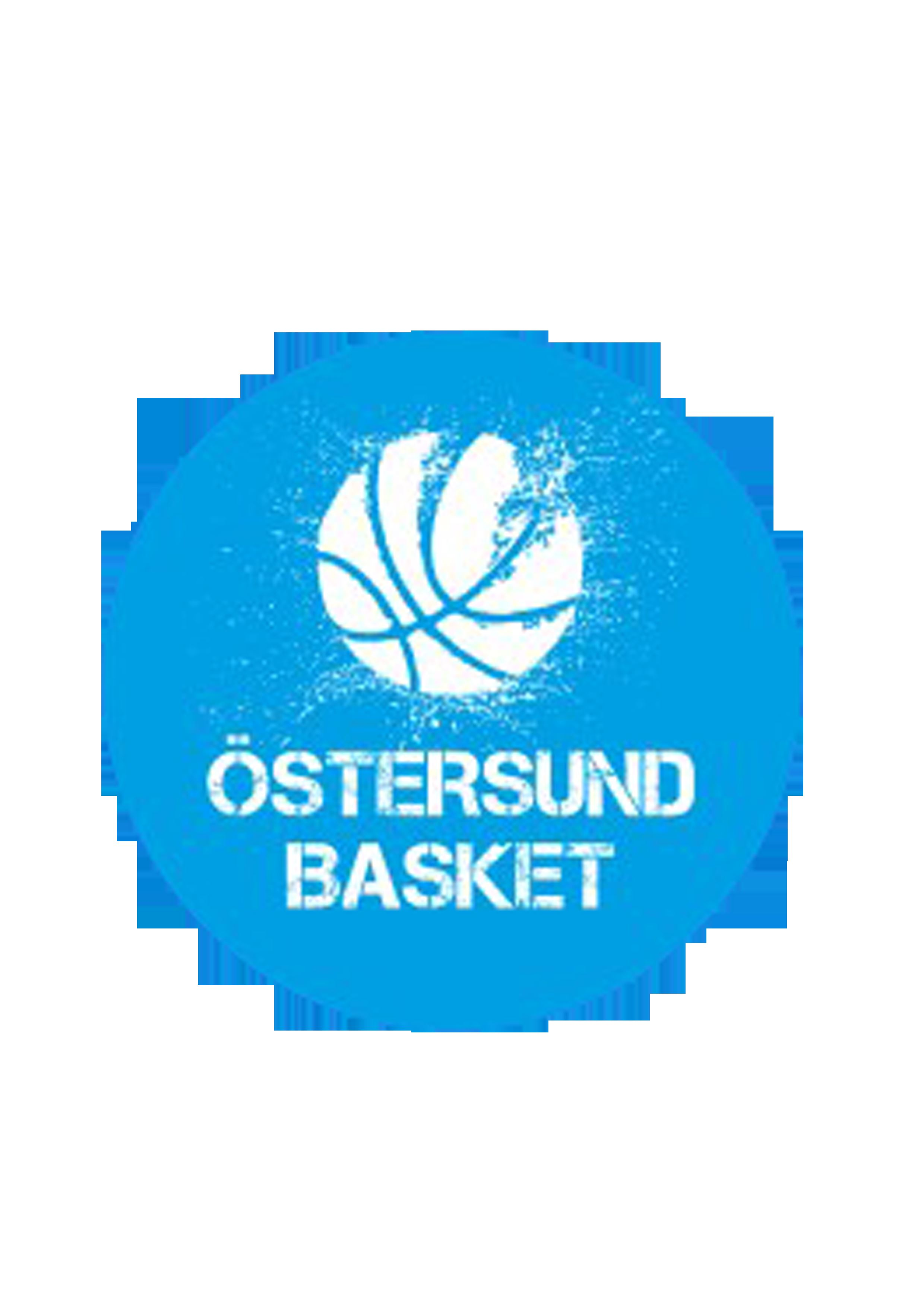 Östersund Basket vs KFUM Uppsala