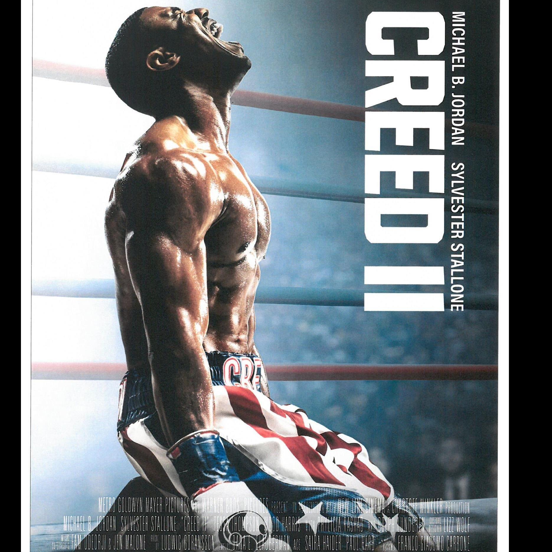 Bio - Creed 2
