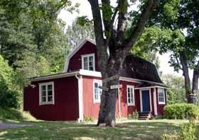 BFS047 Låbynstugan - stuga i Laxarby.